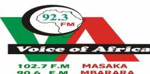 Voice of Africa 92.3