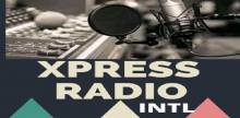 Xpress Radio International