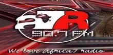 Africa7 FM 90.7