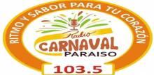 Carnaval Paraiso