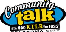Community Talk 890 AM