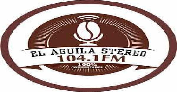 El Aguila Stereo