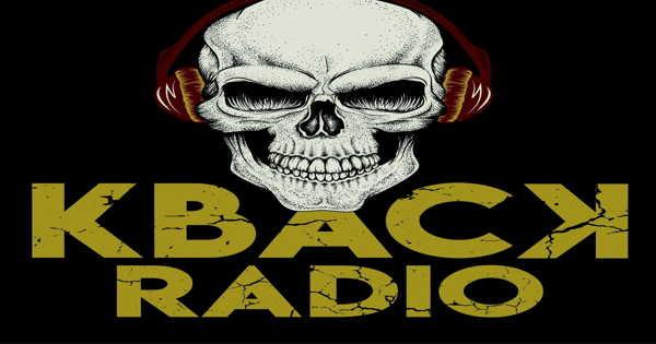 KBACK Rock Radio