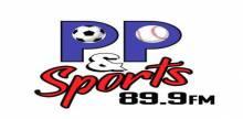P&P Sports 89.9 FM