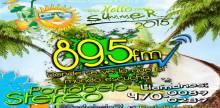 Portobelo Stereo 89.5 FM