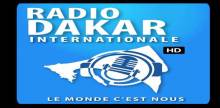 Radio Dakar Internationale