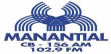 Radio Manantial AM