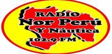 Radio Nor Peru Regionalisima