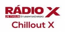 Rádio X – Chillout X
