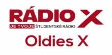 Rádio X – Oldies X