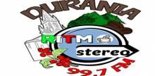 Ritmo Stereo 99.7