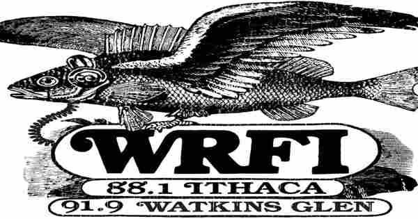 WRFI Community Radio