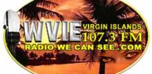 WVIE Virgin Islands