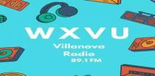 WXVU Villanova Radio