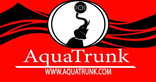 AquaTrunk Radio - Sultry Cajun Jams