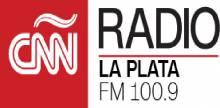 CNN Radio Argentina La Plata
