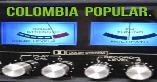 Colombia Popular