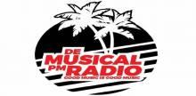 DE Musical PM Radio