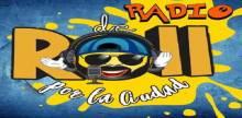 DeRollPorLaCiudad Radio