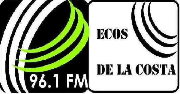Ecos de la Costa 96.1 FM