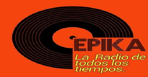 Epika Radio Virtual