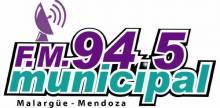 FM Municipal Malargue