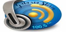 Galaxia Sterero 100.5 FM