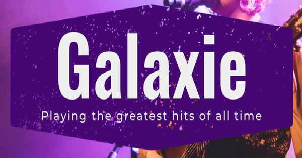 Galaxie Radio Scotland