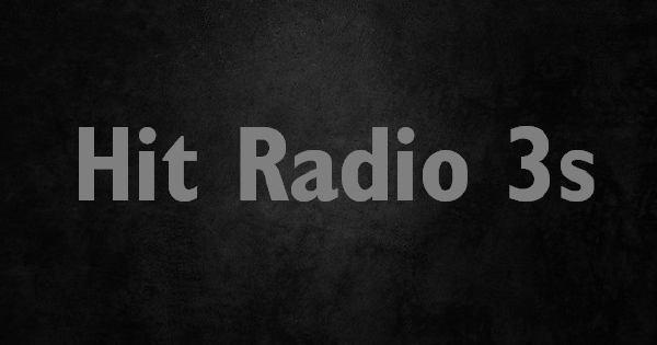 Hit Radio 3s