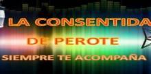 La Consentida De Perote
