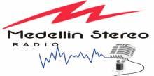 "<span lang =""es"">Medellín Stereo Radio</span>"