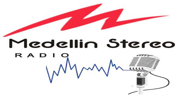 Medellín Stereo Radio