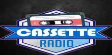 MegaZone Cassette Radio
