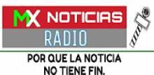 Mx Noticias Radio