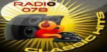 """<span lang =""""nl"""">Radio 078</span>"""