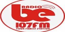 Radio BE 107 FM