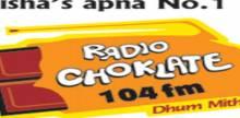Radio Choklate 104FM