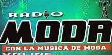 Radio Moda Huanuni