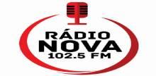 Radio Nova 102.5