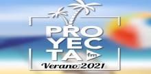 Radio Proyecta FM
