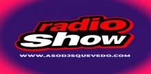 Radio Show Online Quevedo