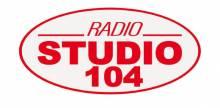 Radio Studio 104