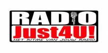 "<span lang =""nl"">RadioJust4u</span>"