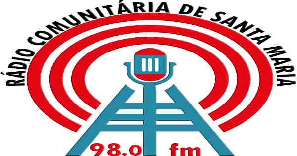 RCSM - Rádio Comunitária de Santa Maria