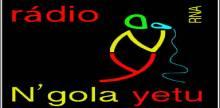 RNA – Rádio Ngola Yetu