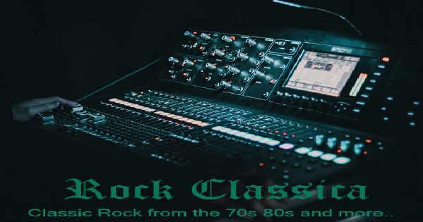 Rock Classica