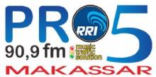 RRI Pro 5 Makassar