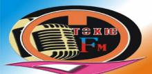 Toxic FM Ghana