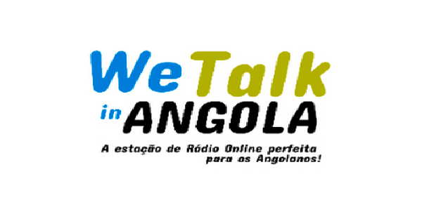 We Talk in Angola