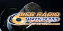 Web Radio Marcello Cds